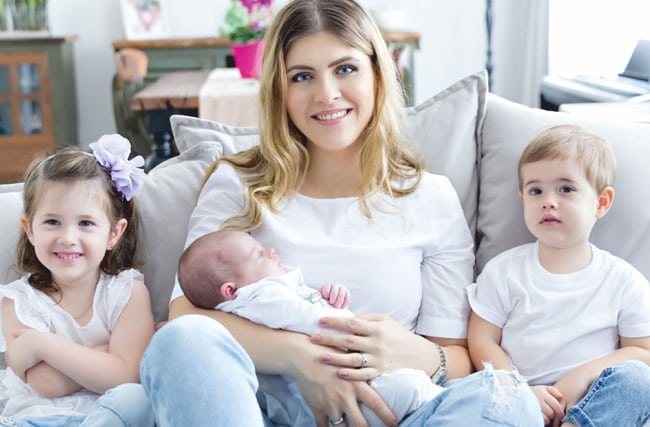 Права матери и ребенка в Германии
