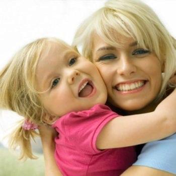 Материнство и детство в Германии