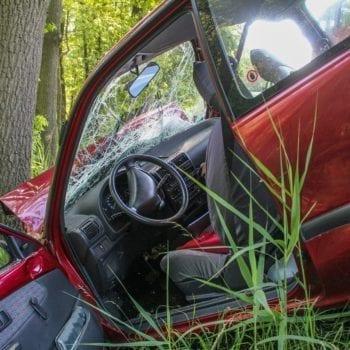 Ответственность за съемку аварий