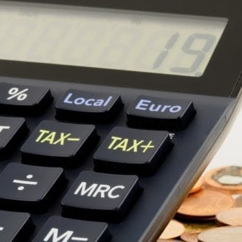 Налоговый класс