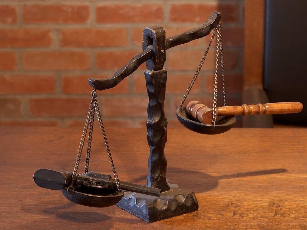 Информация об уголовном праве
