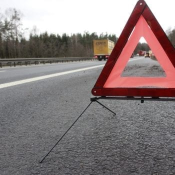 Действия при ДТП в Германии