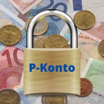 Что такое P-Konto в Германии